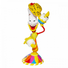 ENESCO - Disney Beauty & the Beast - Lumiere Mini Figure