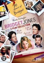 Bridget Jones 20th Anniversary - 3 Movie Collection