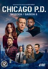 Chicago PD - Season 8