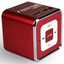 Fiesta cube red (Mawashi)