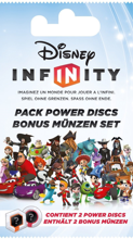 Disney Infinity 1.0 Power Disc Pack Wave 2
