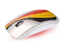 Advance Arty Pop Mouse Belgium Flag