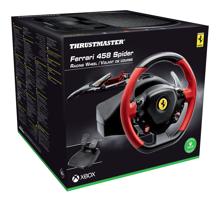 Thrustmaster Ferrari F458 Spider Racing Wheel