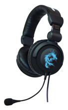 Dragonwar Beast Gaming Headset PS4