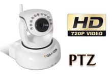 Aquila Vizion Smart Vizion PTZ HD 720p