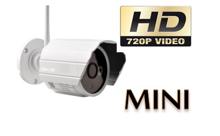 Aquila Vizion Smart Vizion Mini HD 720p