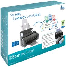 IRISCan Pro 3 Cloud Office Multifunction scanner