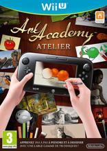 Art Academy : Atelier