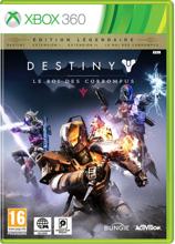 Destiny : The Taken King Legendary Edition