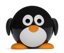 Big Buddy Bluetooth Speaker Penguin (Kitsound)