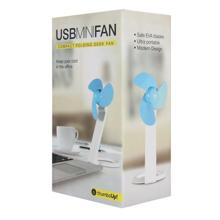 ThumbsUp - USB Compact Folding Desk Mini Fan