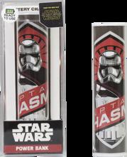 Tribe Star Wars 7 The Force Awakens - Power Bank Captain Phasma 2600mAh