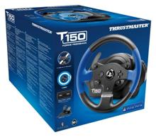 Thrustmaster T150 RS Force Feedback Racing Wheel