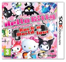 Hello Kitty & Friends : Rock n' World Tour
