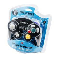 Nintendo Wii/GameCube Turbo Controller Black