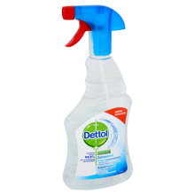 DettolAnti-Bacterial Surface Cleanser 500 ml