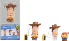 Tribe Disney - Toy's Story Woody USB 16GB