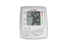 Cresta Wrist Blood Pressure Monitor BPM610
