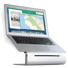 Rain Design iLevel2 Adjustable Height MacBook Stand