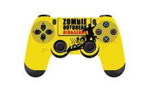 GamersGear Zombie Outbreak Controller Skin