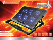 Dragonwar Dragon Cooler Cooling USB Stand