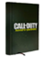 Call of Duty Infinite Warfare Pen