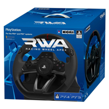 HORI - RWA Racing Wheel Apex
