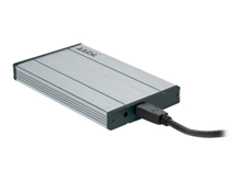 Port Designs External HDD Enclosure Case SATA + IDE 2.5