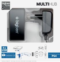 BigBen Playstation VR Multi Hub
