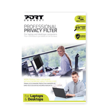Port Designs Professional Privacy Filter 2D 24