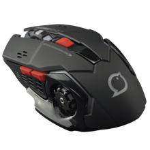 MiniBird Tyrant Gaming Mouse