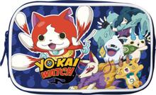 HORI - New 3DS XL/3DS XL Soft Pouch Yo-Kai Watch