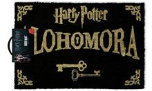 Harry Potter - Alohomora Doormat