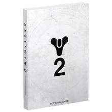 Guide Destiny 2 Edition Collector