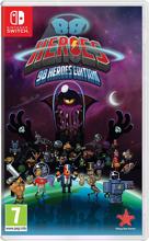 88 Heroes (98 Heroes Edition)