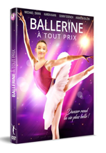 Ballerine A Tout Prix