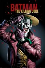 Batman - The Killing Joke Maxi Poster
