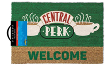 Friends - Central Perk Doormat
