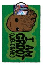 Gardians of the Galaxy vol.2 - I Am Groot (Welcome) Doormat