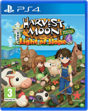 Harvest Moon - Light of Hope Special Edition