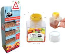 Fruit Fly Ninja / Re-order Box / 1-Pack FR x 20