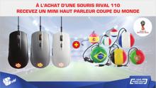 Mini Buddy FIFA World Cup 2018 (Kitsound)