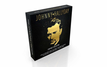 Johnny Hallyday - Coffret Collector